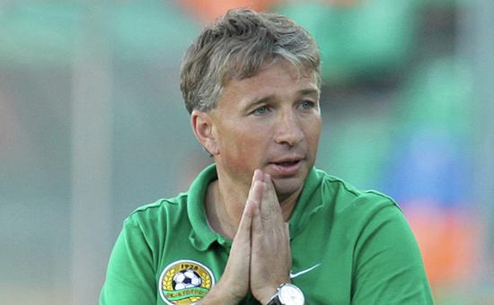 ФИФА обязала ФК «Кубань» рассчитаться с Петреску до 10 апреля