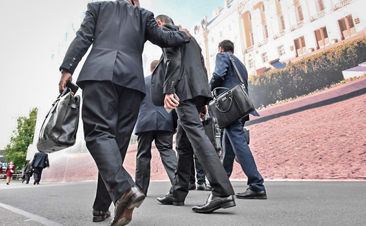 Рост выручки крупнейших компаний России замедлился в три раза