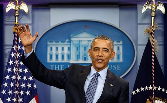 «Всегда наступают последствия»: главное опоследней конференции Обамы