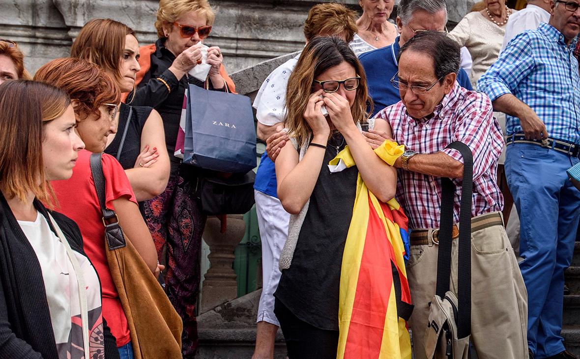 Атака на Испанию: почему страна стала мишенью террористов