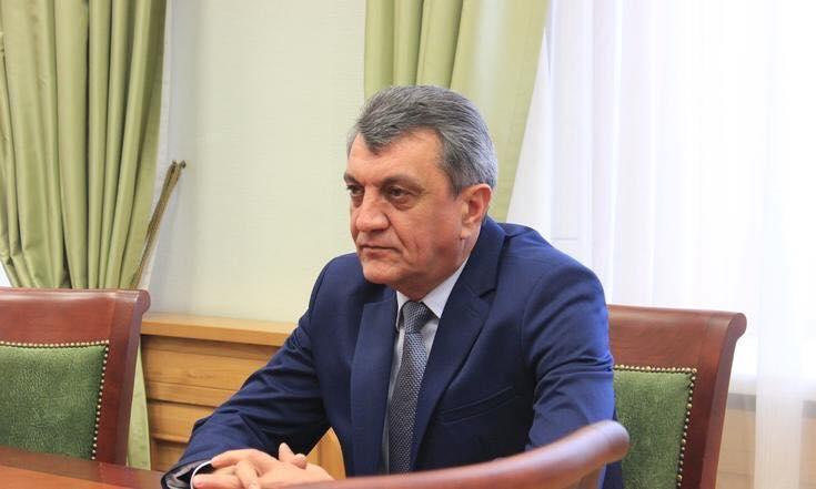 Меняйло вмешался в ситуацию с дефицитом инсулина в Новосибирской области