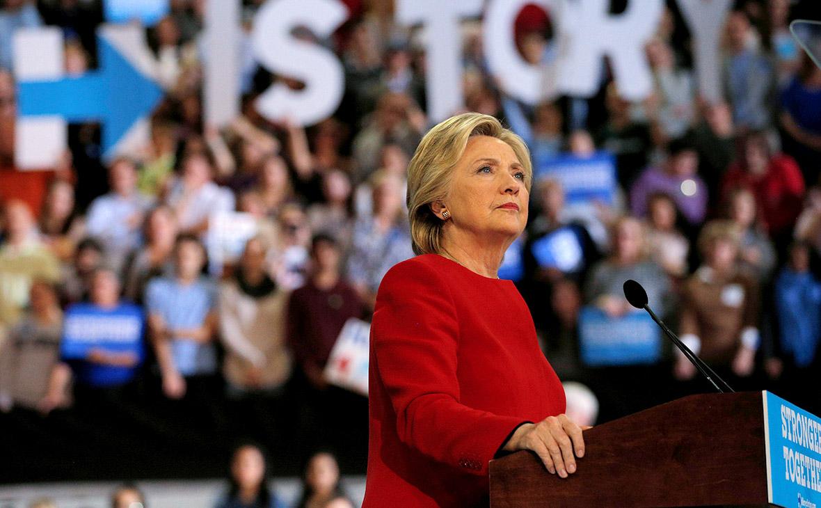 Клинтон признала промедление с решением «защищаться от Путина»