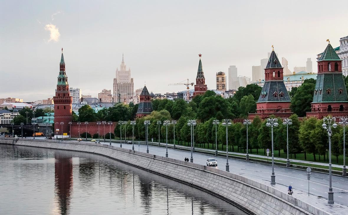 Кремль объявил о переносе саммитов БРИКС и ШОС из-за коронавируса
