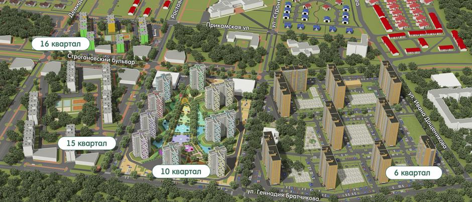 Желающих построить школу в Березниках не нашлось