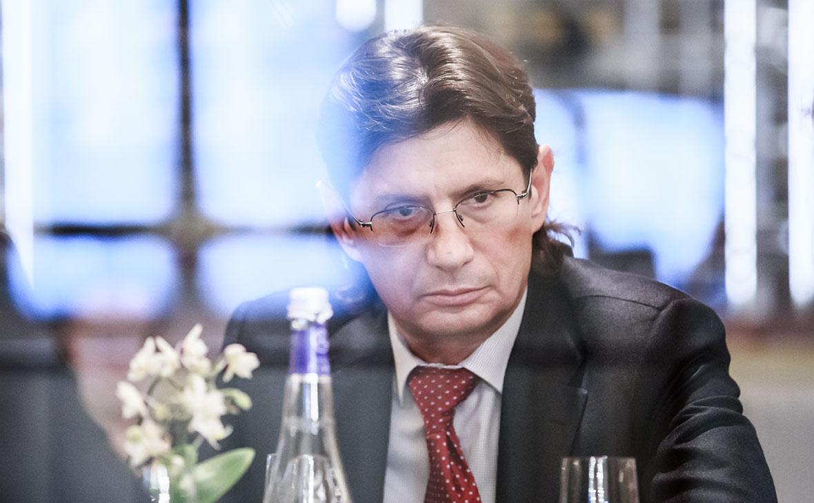 Федун покинул совет директоров подпавшего под санкции «ИФД КапиталЪ»