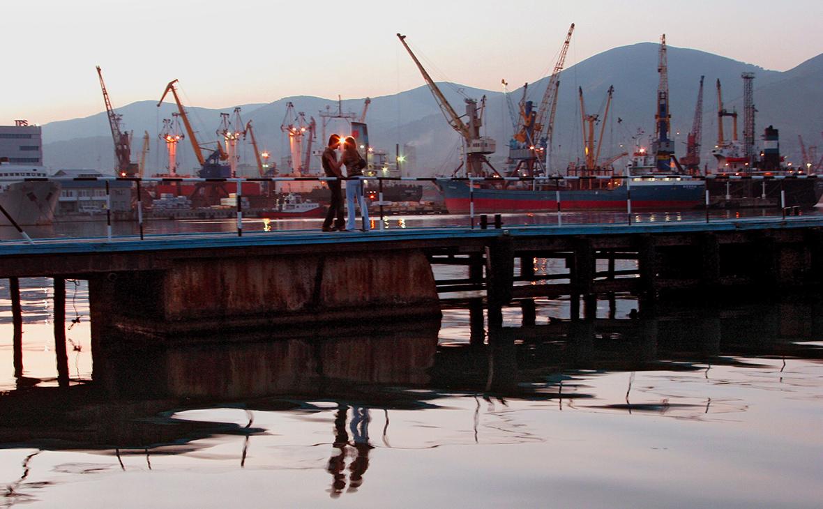 НМТП отбилась от штрафа ФАС почти на 10 млрд руб.