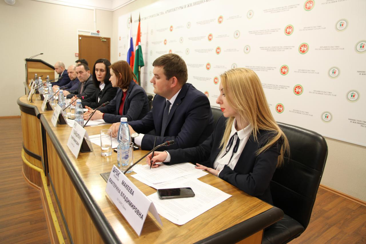 Банки Татарстана в 2018 году притормозят снижение ипотечных ставок