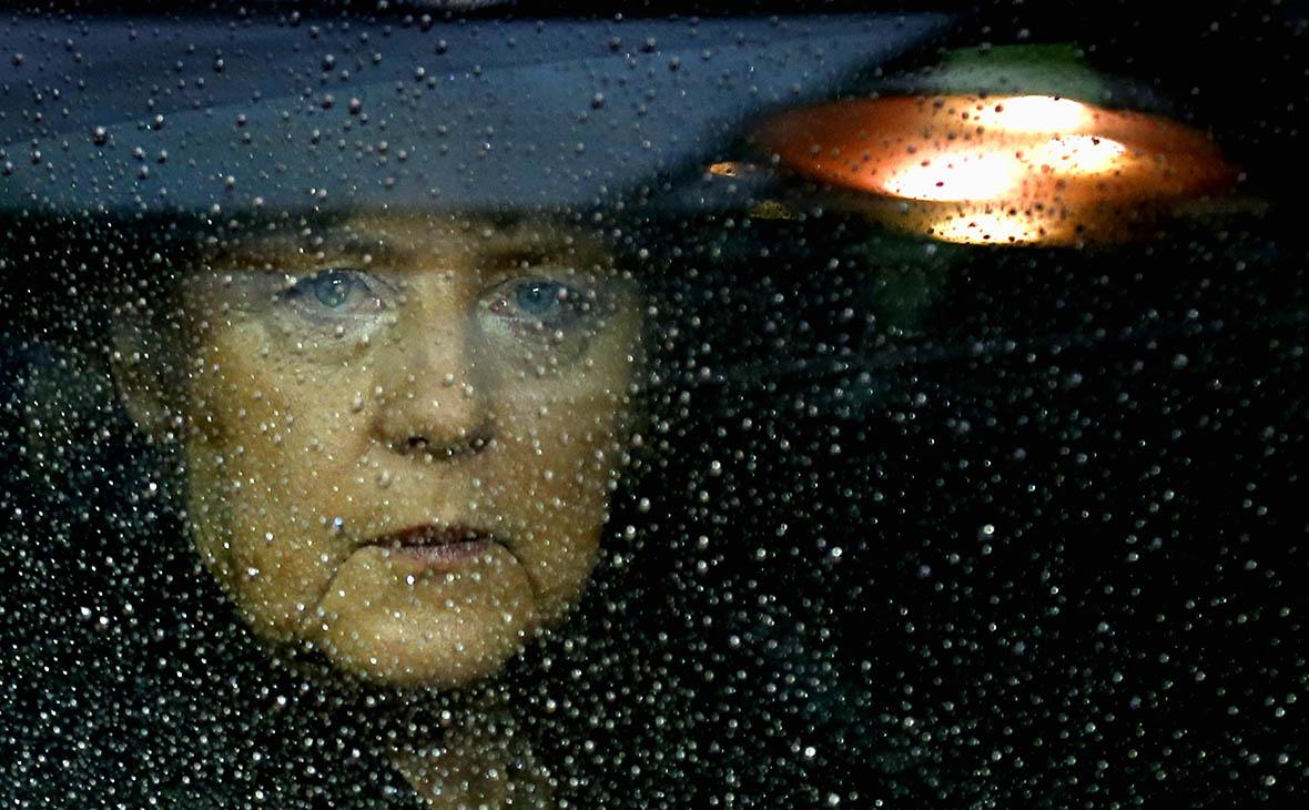 Тройка Меркель: почему правящие партии Германии получили низкий результат