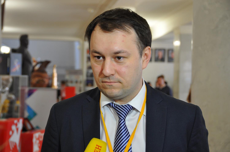 Свердловское министерство инвестиций возглавит зам Дмитрия Нисковских
