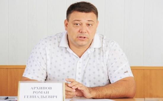 Экс-главу Новокубанского района осудили на 3 года за махинации с землей