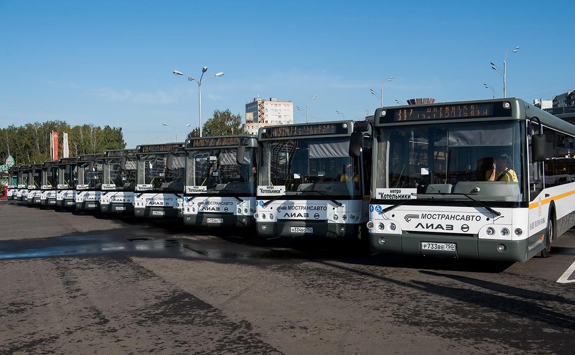 Ространснадзор задумался о возможном отзыве лицензии у «Мострансавто»