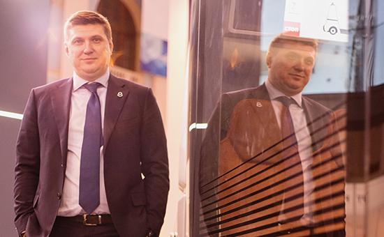 «Матрешка» на колесах: когда поедут российские беспилотные автобусы