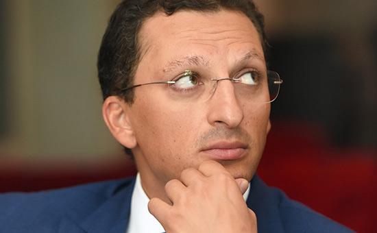 Самый молодой миллиардер России снизил долю в«Сибуре»
