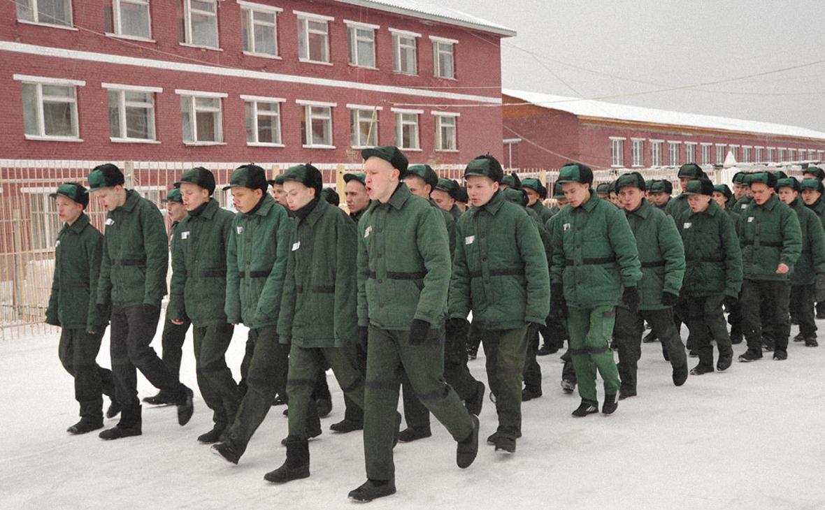 Избитые в Белореченской колонии осужденные требуют от ФСИН 13 млн руб.
