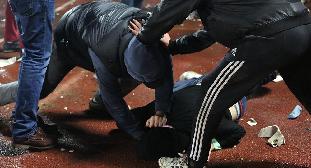 Казанский ученый назвал причины подростковой агрессии в школах
