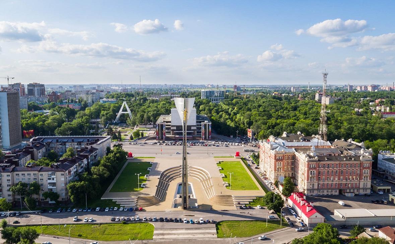 Парк и элитная многоэтажка: инвестор рассказал о планах на пр.Театральный