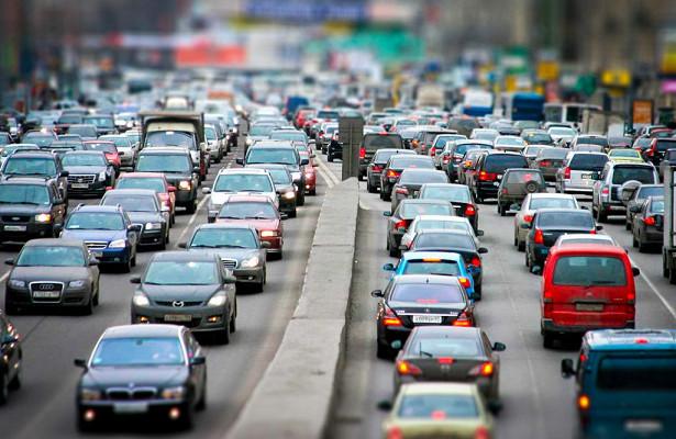 В Татарстане - самый молодой автопарк в стране