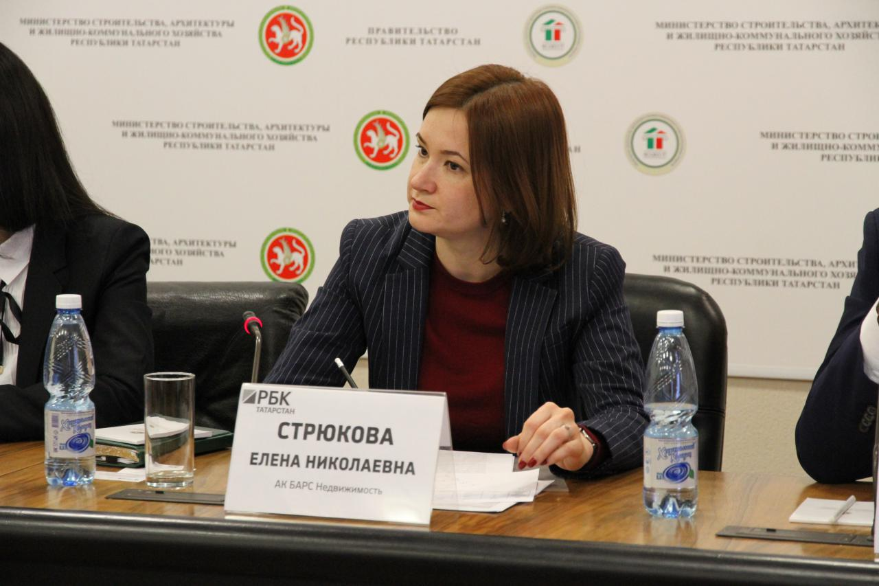 Татарстанцы стали чаще покупать в ипотеку двухкомнатные квартиры