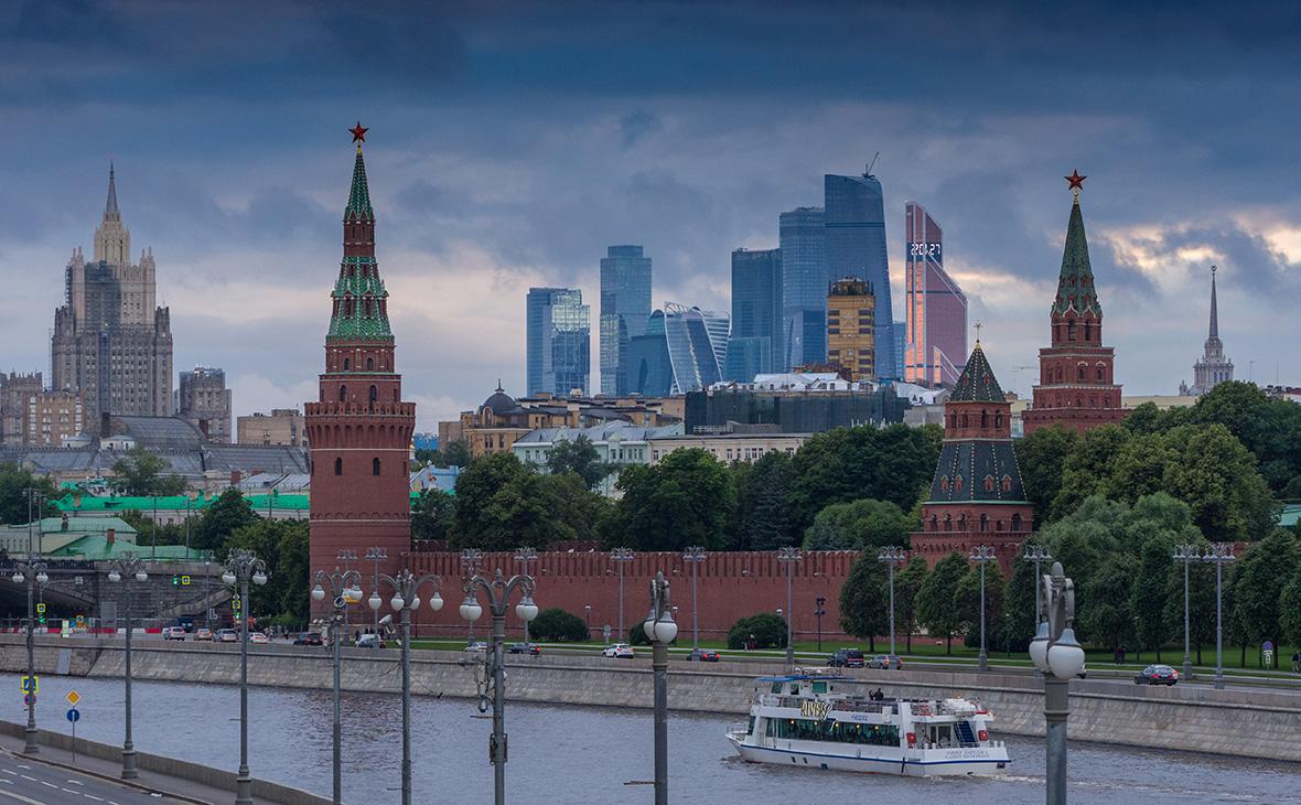 Москва недополучит 40 млрд руб. налога на прибыль