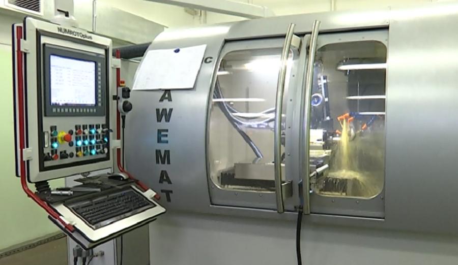 Пермский завод «Машиностроитель» закупит на полмиллиона алкоголь