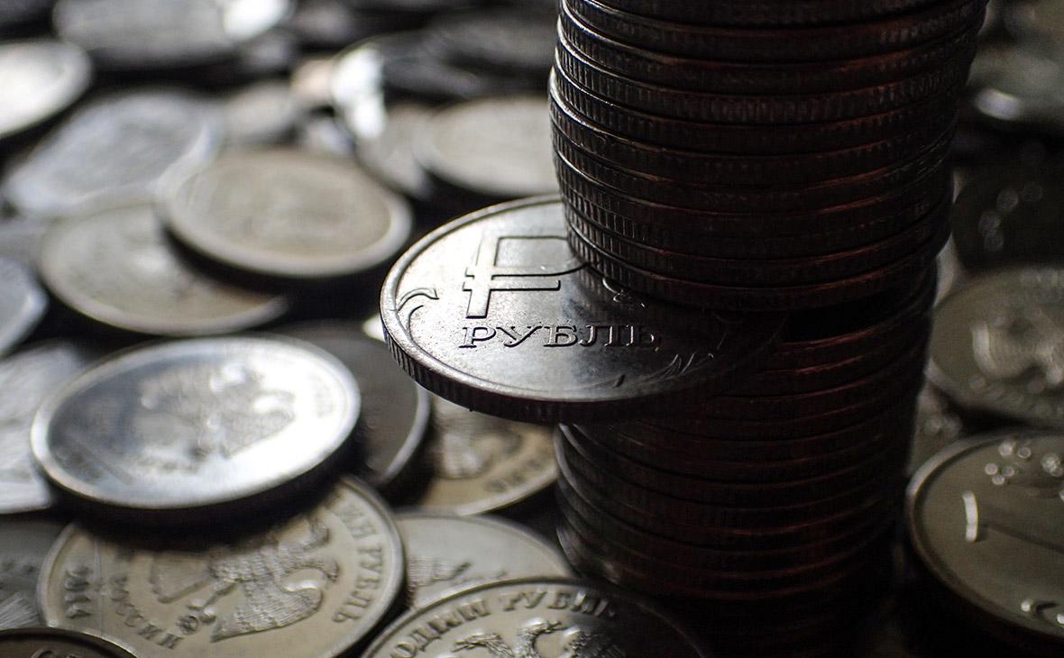Рубль продемонстрировал худшие показатели среди валют развивающихся стран