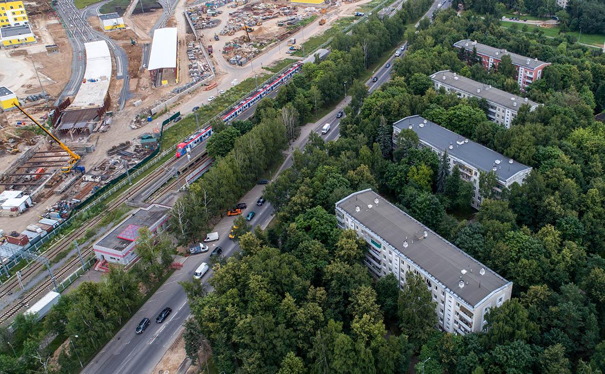 «Ведомости» узнали адреса первых площадок для переселения москвичей