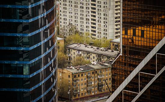 Для расселения пятиэтажек построят более 35 млнкв. м жилья