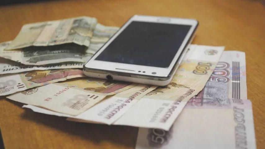 В Казани втрое вырос объем перевода денег с мобильников и планшетов