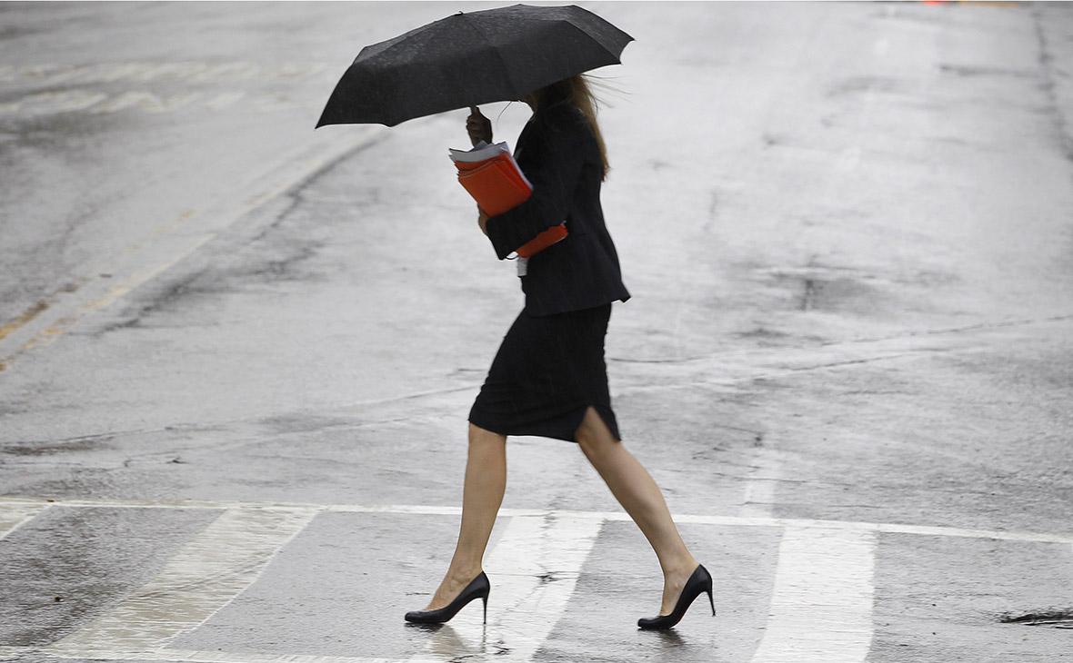 Эксперты выявили дискриминацию каждой пятой женщины в бизнесе