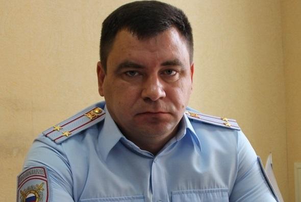 На Кубани сменился руководитель Управления региональной безопасности