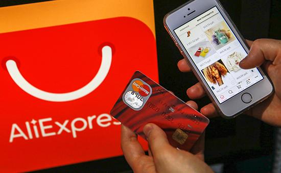 AliExpress запустила в России видеотрансляции с рекламой товаров