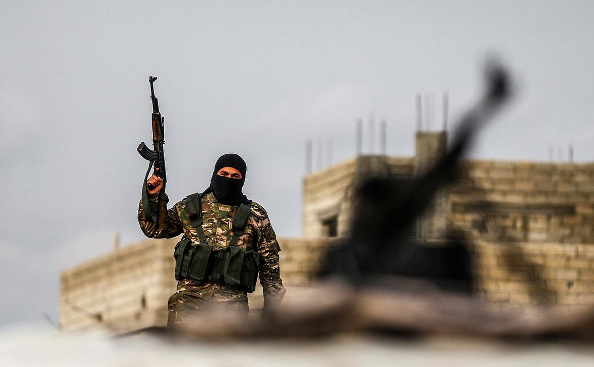 Доводы Москвы: почему Россия не выступила против операции Турции в Сирии