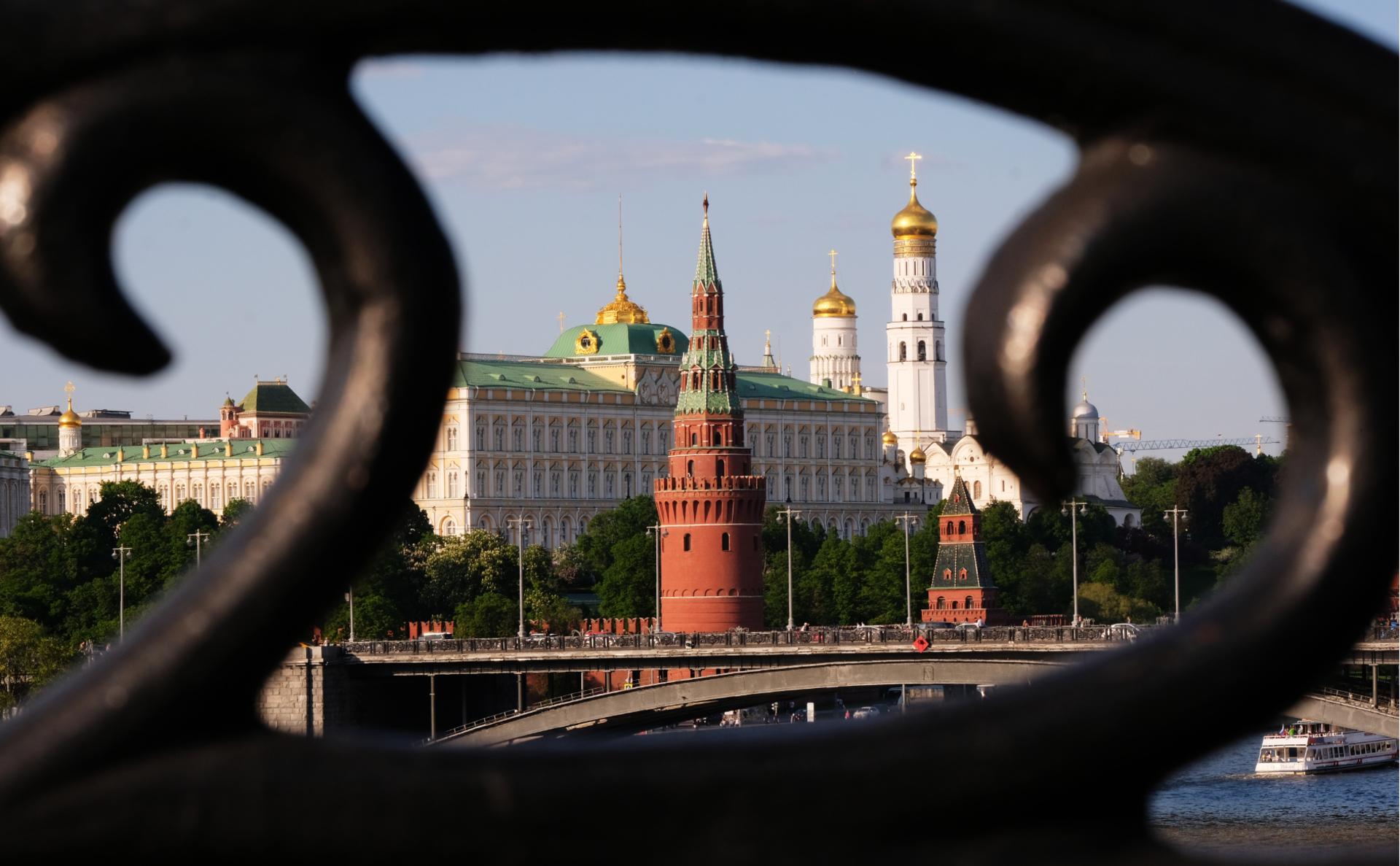 Россия поднялась в мировом рейтинге конкурентоспособности экономик