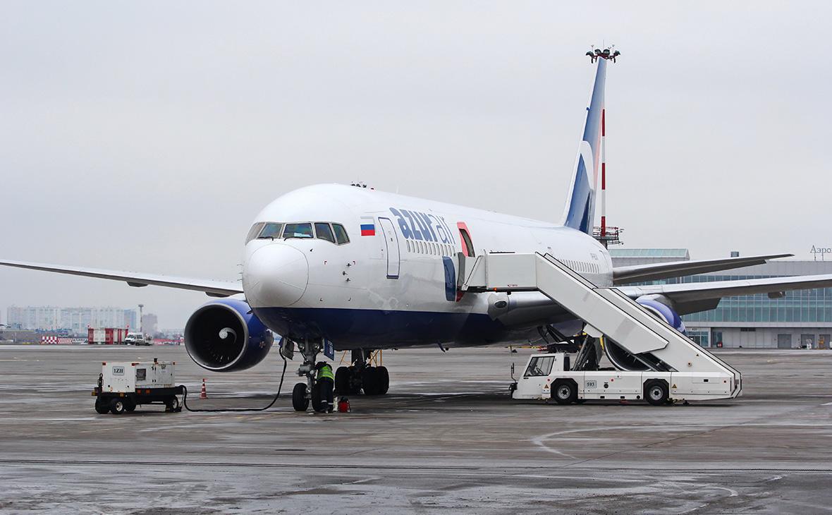 Росавиация предписала четырем авиакомпаниям урезать чартерные программы