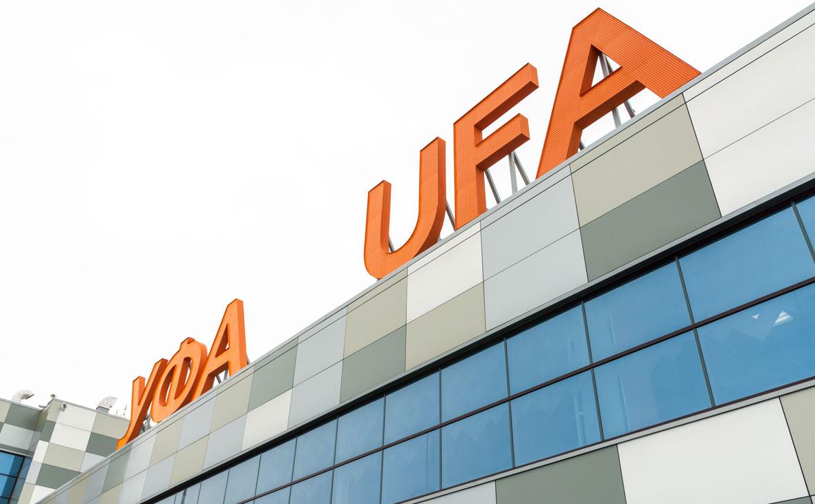 Аэропорт «Уфа» впервые примет за год более 2,5 млн пассажиров