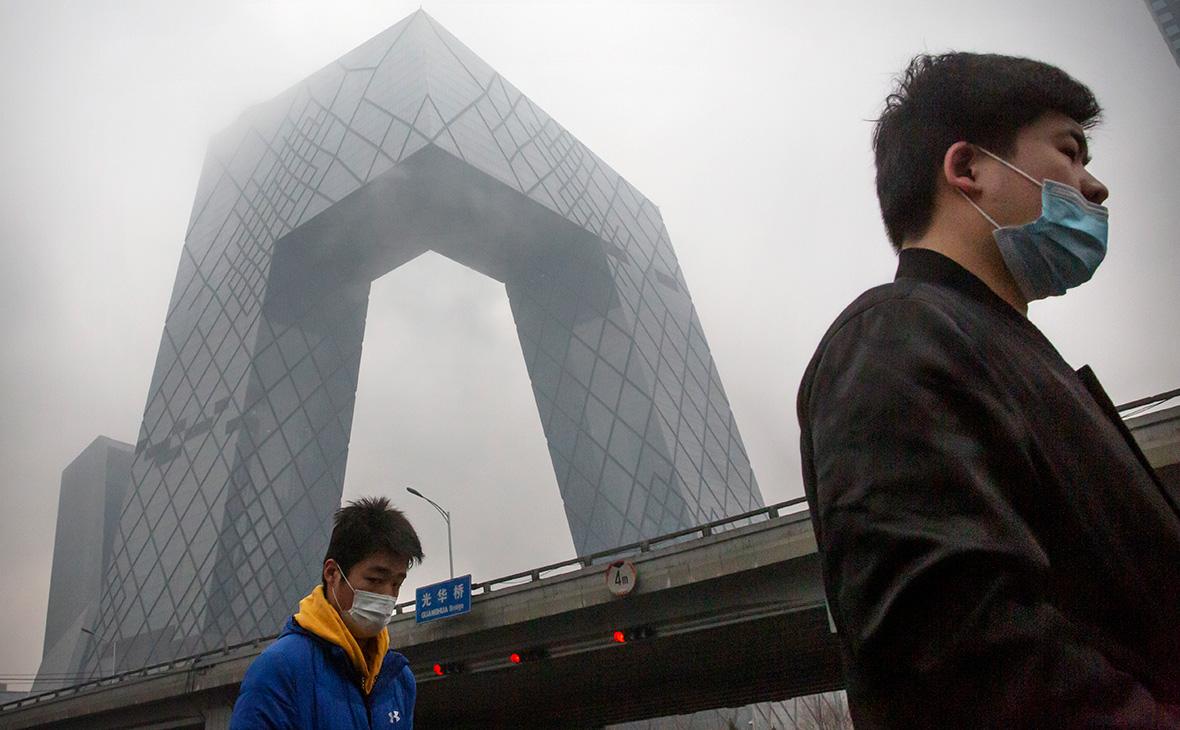 Китайский коронавирус. Самое актуальное на 2 марта