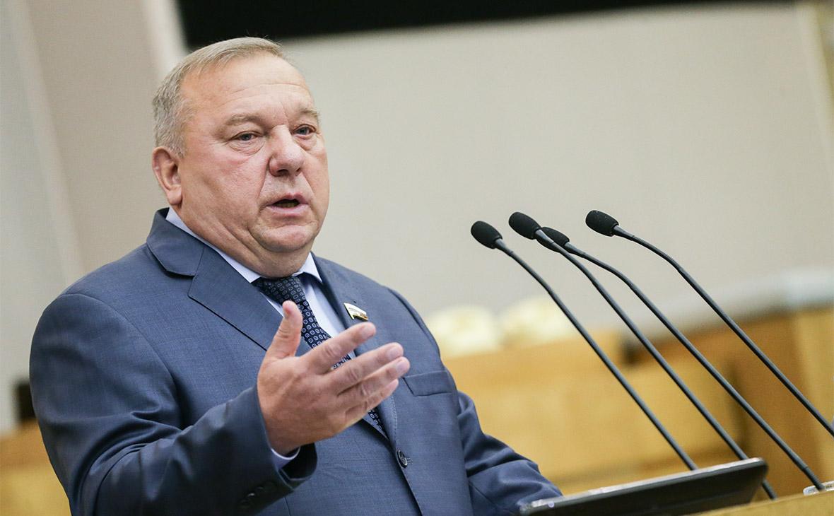 Шаманов предупредил о «взрыве» ситуации на Украине из-за оружия из США
