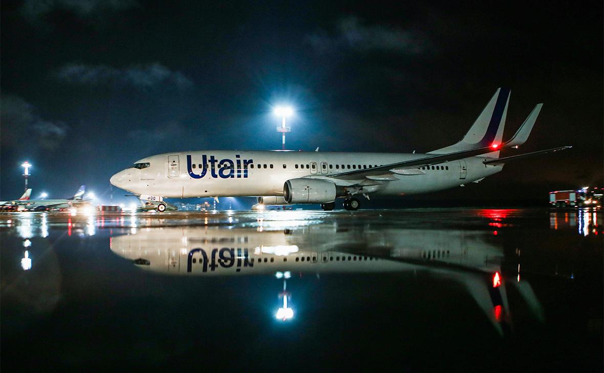 Глава Utair предупредил об ухудшении финансовых результатов авиакомпании