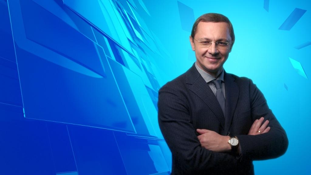 Programme: Богданов в курсе