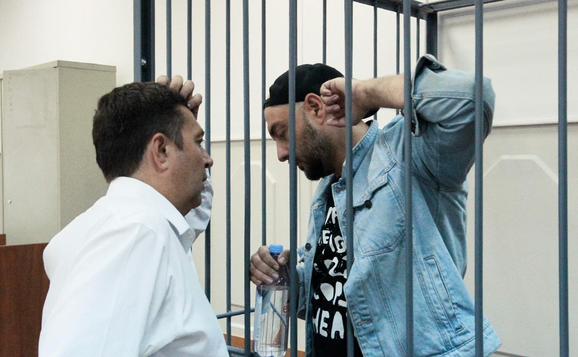 Серебренников назвал несправедливыми обвинения в свой адрес