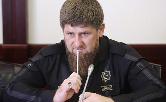Кадыров назвал отношение руководства «Роснефти» кЧечне несправедливым