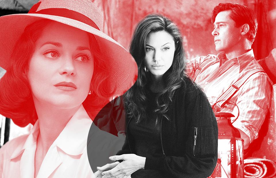 10 фильмов, разрушивших звездные браки :: Впечатления ... Премия на Работе