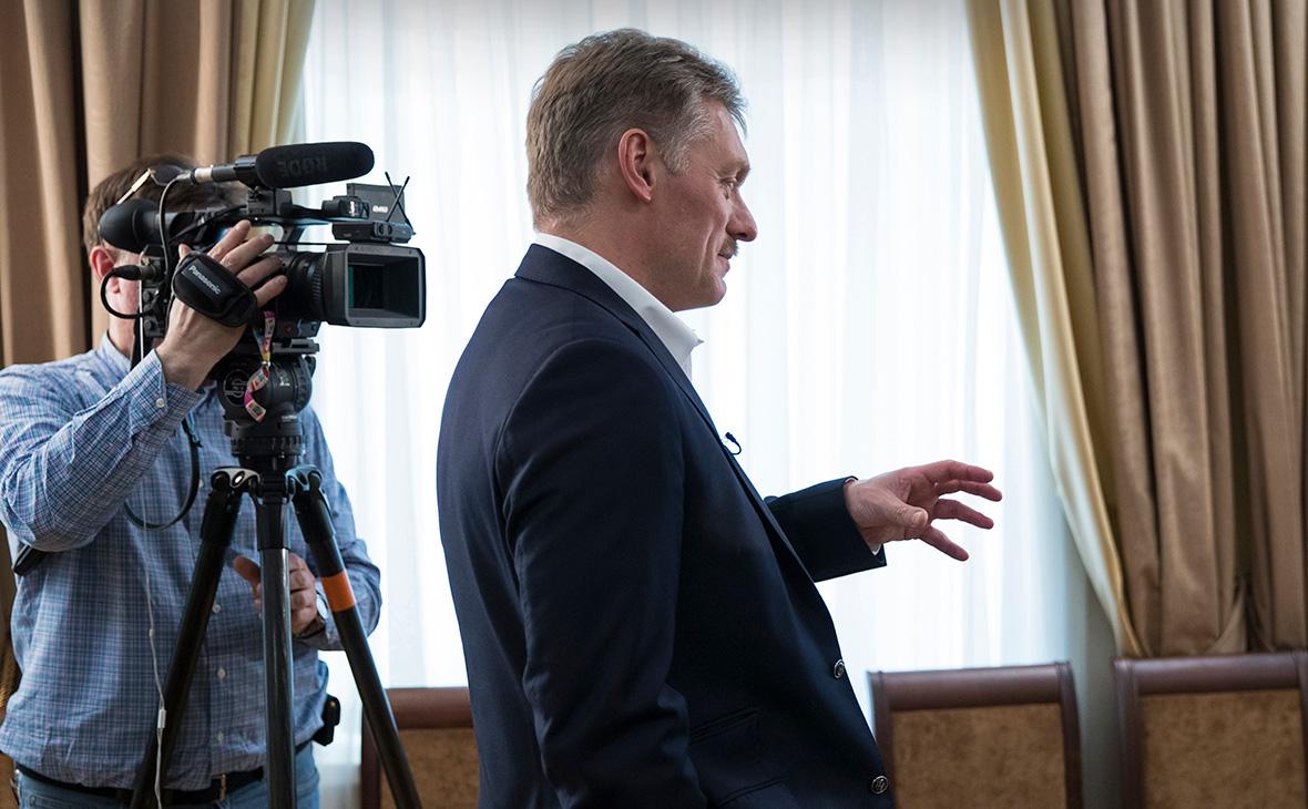 Песков рассказал о недоступном для других уровне поддержки Путина
