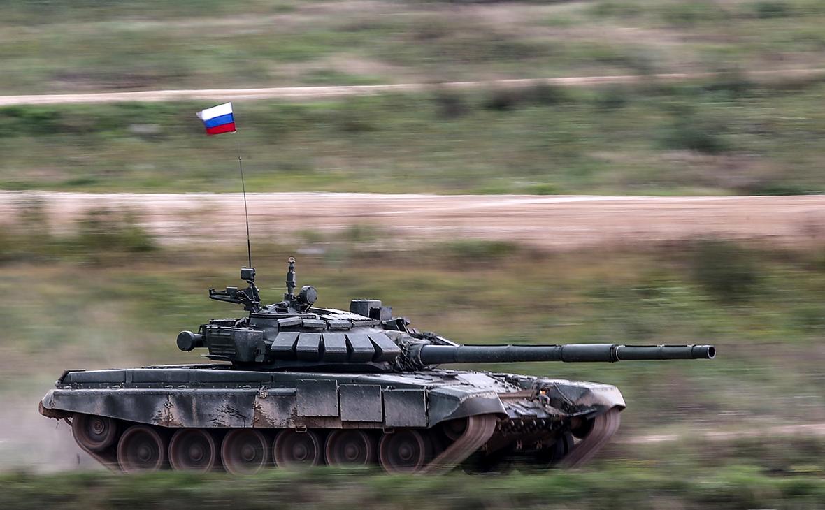 Пентагон рассказал о вере Кремля в желание США сменить власть в России