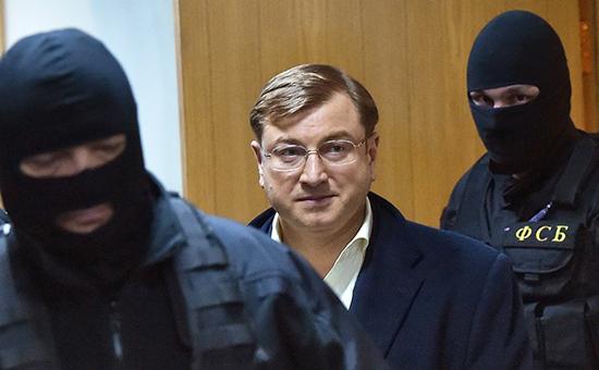 СК попросил у Германии и Британии помощи в деле бизнесмена Михальченко