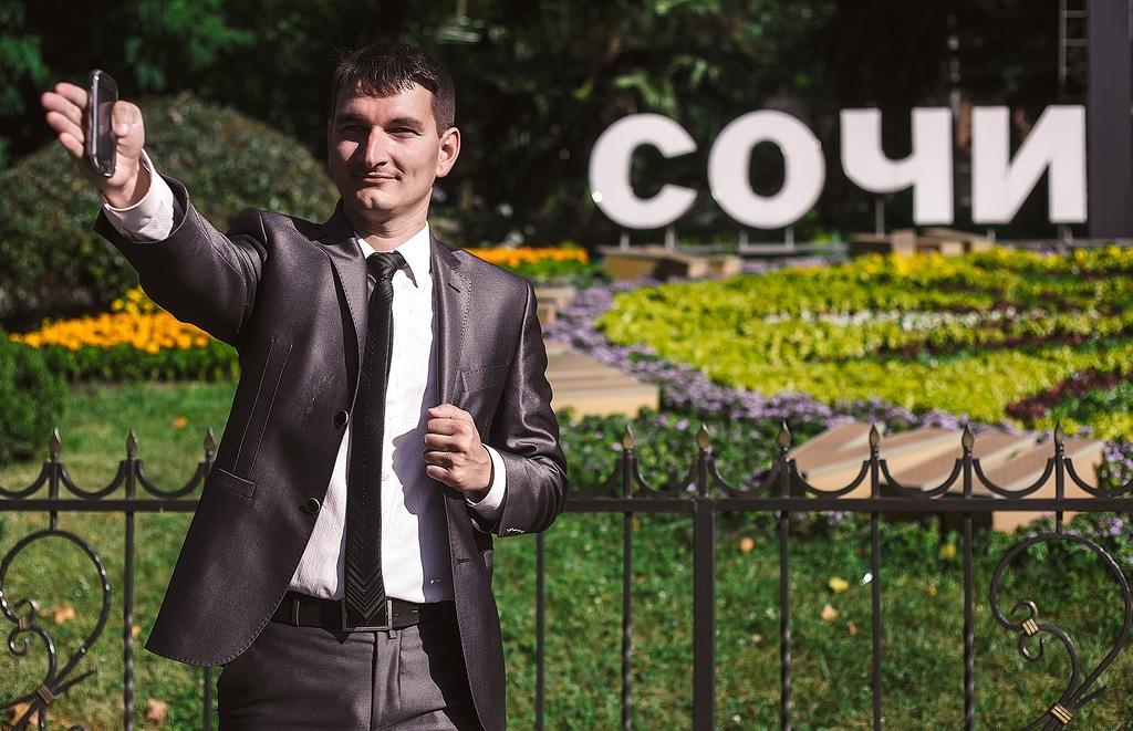 Бассейн компромата: за что арестовали сочинского блогера Валова
