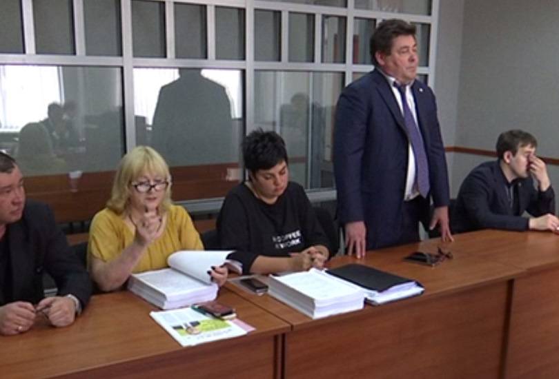 Для экс-главы «Стратегии» гособвинение попросило 4 года лишения свободы
