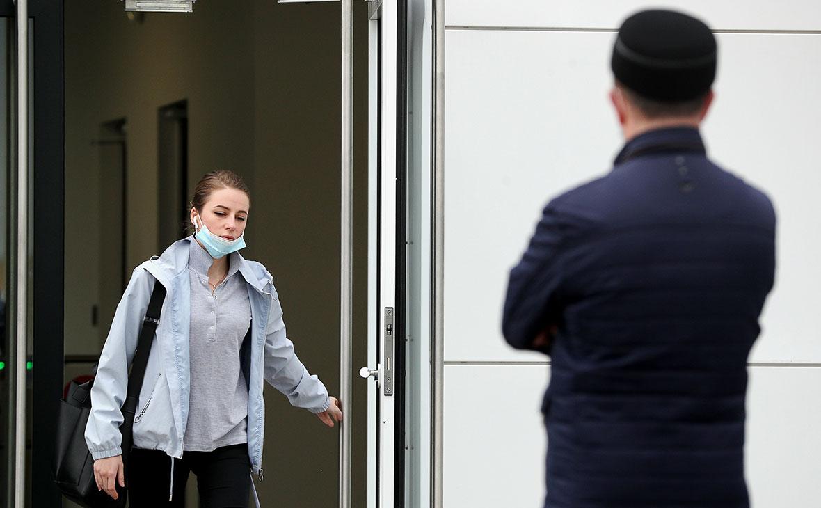 В Москве за сутки почти 3,6 тыс. человек вылечились от коронавируса