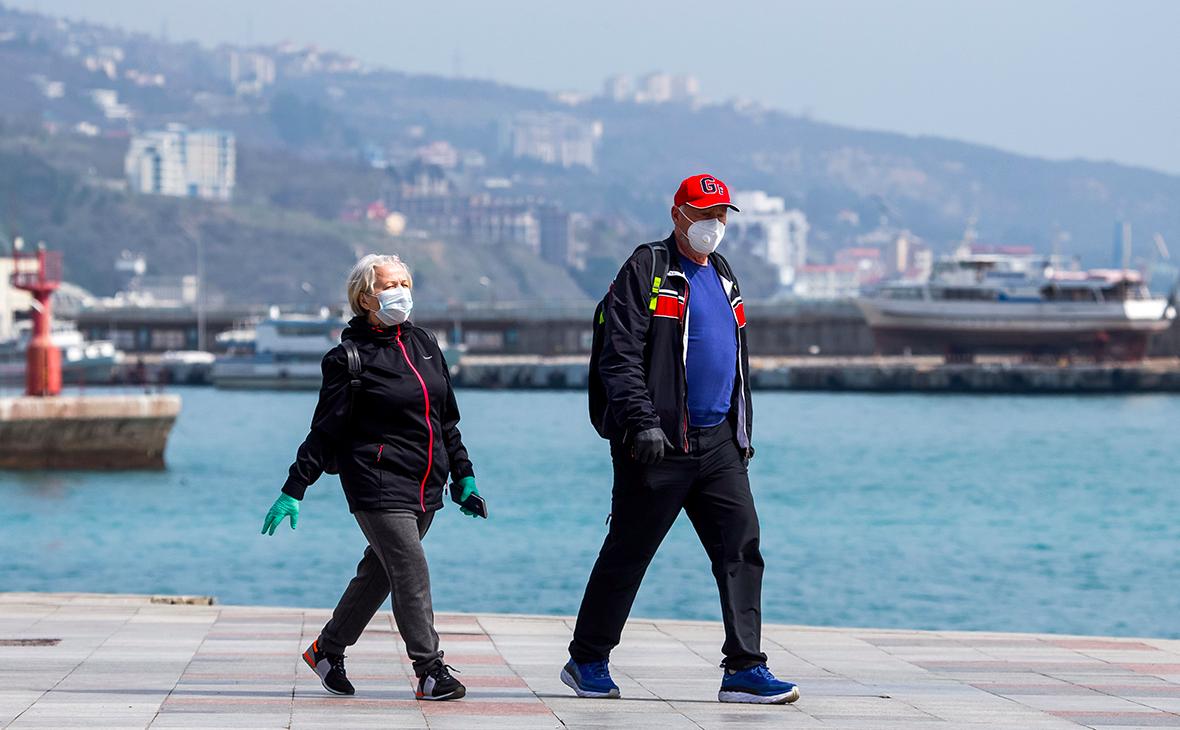 Ростуризм предложил отложить ввод электронных путевок и сбор с туристов
