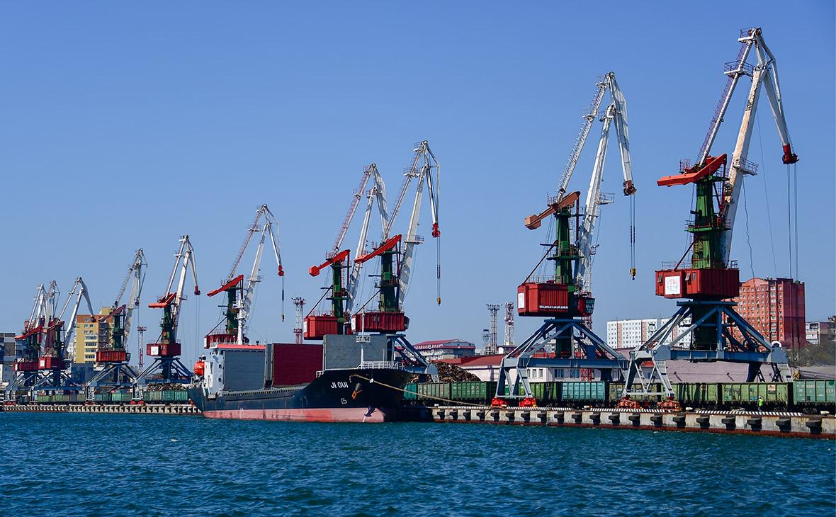 Судебные приставы арестовали имущество «Черноморской буксирной компании»
